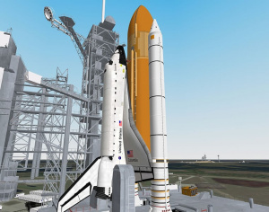 gta 5 space shuttle mission - photo #11