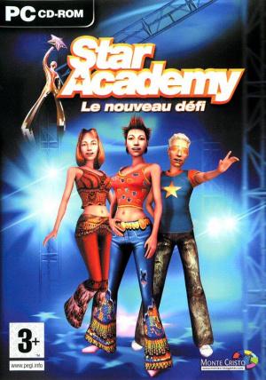 Star Academy : Le Nouveau Défi sur PC