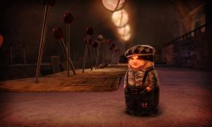 Double Fine récupère les droits de Psychonauts, Stacking et Costume Quest
