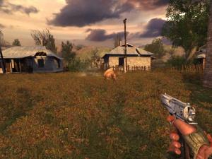 E3 : S.T.A.L.K.E.R. Shadow of Chernobyl