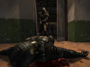 E3 : S.T.A.L.K.E.R. : Shadow Of Chernobyl
