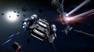 Star Citizen dévoilé par Chris Roberts (Wing Commander)