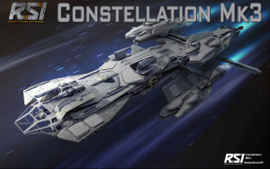 Le Constellation