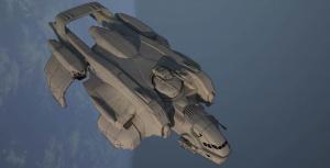 Le Starfarer