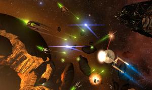 Star Trek : D-A-C arrive sur PC et PS3