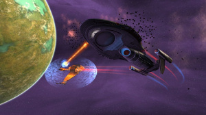 Star Trek Online à vie