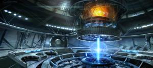Images et vidéo de Star Trek