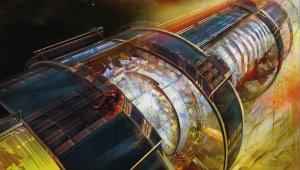 Un site et des images pour Star Trek
