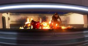 GC 2012: Images de Star Trek