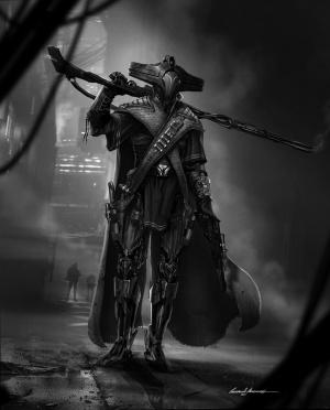 Star Wars 1313 : Des images et un pincement au coeur