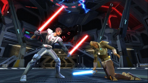 Star Wars : The Old Republic vise les deux millions d'abonnés