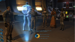 Star Wars The Old Republic : Le patch 1.7 pour demain