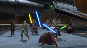Star Wars Old Republic gratuit, 100 codes pour des pièces en plus