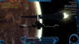 Une extension gratuite pour Star Wars : The Old Republic