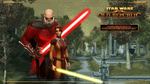 La mise à jour 2.4 de Star Wars The Old Republic