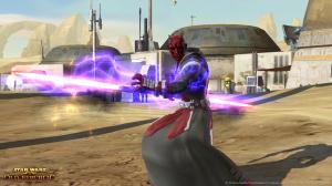 Des espèces inédites dans Star Wars The Old Republic
