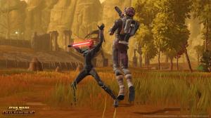 Star Wars Knights of the Old Republic : Des fans vont en raconter l'histoire avec l'Unreal Engine 5 !