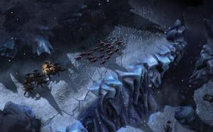 Premières images de Starcraft II : Heart of the Swarm (spoil)