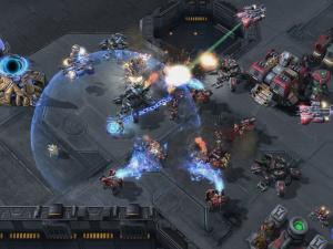 Starcraft 2 : Invitez vos amis à jouer gratuitement en multi !