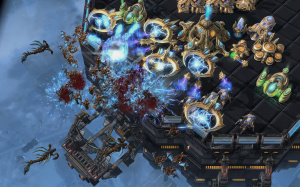 3 Gaming Live Plus pour Starcraft II - Heart of the Swarm