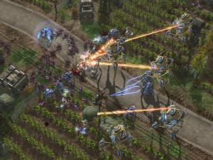 Starcraft II sortira cette année