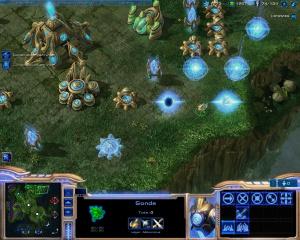 Starcraft II : Wings of Liberty - Bêta multijoueur