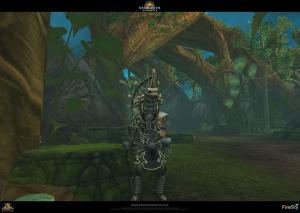 Images et vidéo pour Stargate Worlds