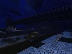 Images : les nouvelles maps de Starship Troopers