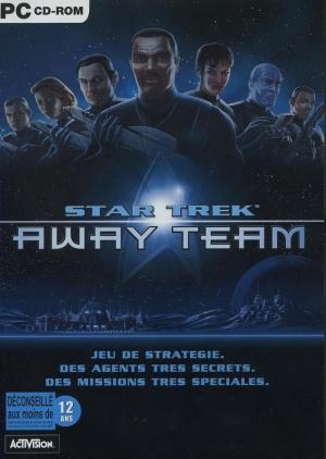 Star Trek : Away Team