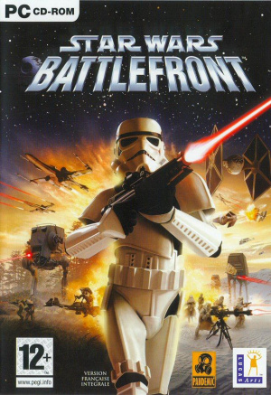 Star Wars Battlefront sur PC