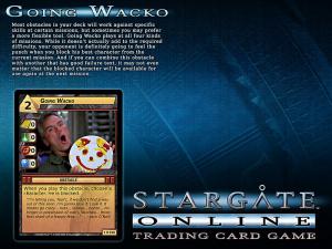 En attendant Stargate Worlds, voici le jeu de cartes