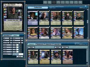 E3 2007 : Stargate tape le carton