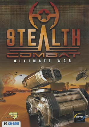 Stealth Combat : Ultimate War
