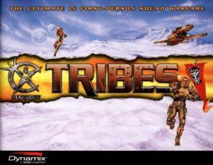Starsiege : Tribes sur PC