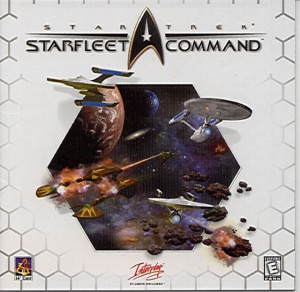 Star Trek : Starfleet Command