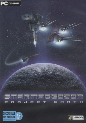 Starmageddon : Project Earth sur PC
