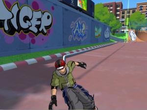 Images de Street Gears
