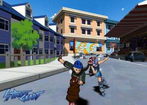Le site officiel de Street Gears annoncé en images