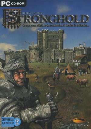 Stronghold sur PC