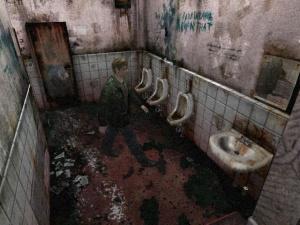 Silent Hill 2 : Director's Cut