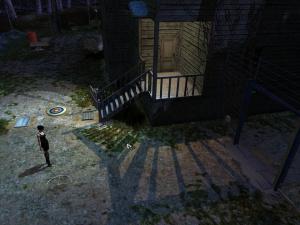 Solution complète : La maison du Bourreau - 24 octobre 2008 - Victoria Mc Pherson 3