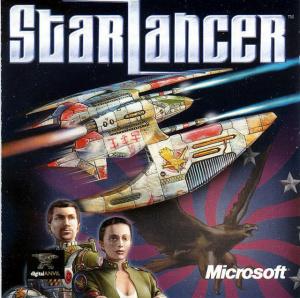 StarLancer sur PC