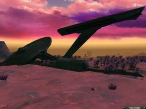Star Trek : New World
