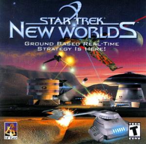 Star Trek : New Worlds sur PC