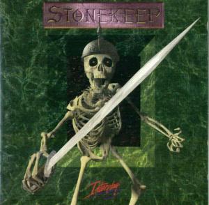 Stonekeep sur PC