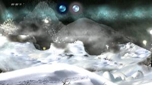 Images de Storm, au fil des saisons