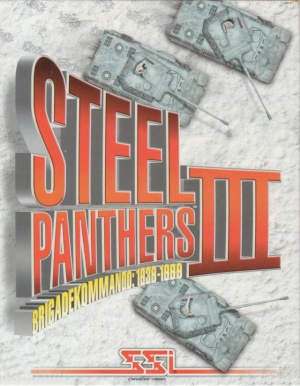 Steel Panthers 3 sur PC