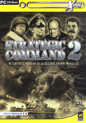 Strategic Command 2 sur PC