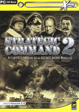 Strategic Command 2 sur PC