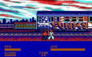 Street Fighter II a 20 ans